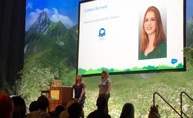 Associa Dreamforce
