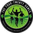 420 Games logo
