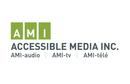 Accessible Media Inc. Logo