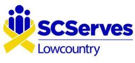 SCServes Logo