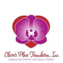 Claire's Place Logo