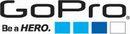 GoPro Be a HERO logo
